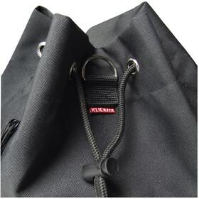 KlickFix Matchpack Tas, black